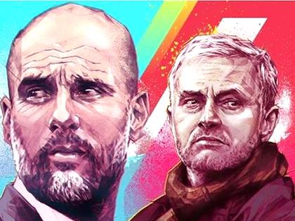 Quan điểm của tôi: Mourinho và Pep, ai nói giỏi hơn thì… thắng