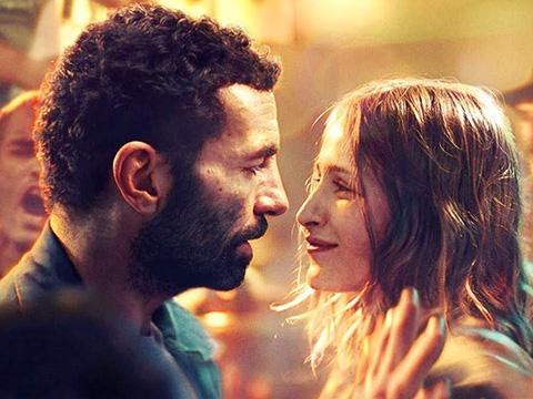 Chiếu 4 phim tình yêu xuất sắc