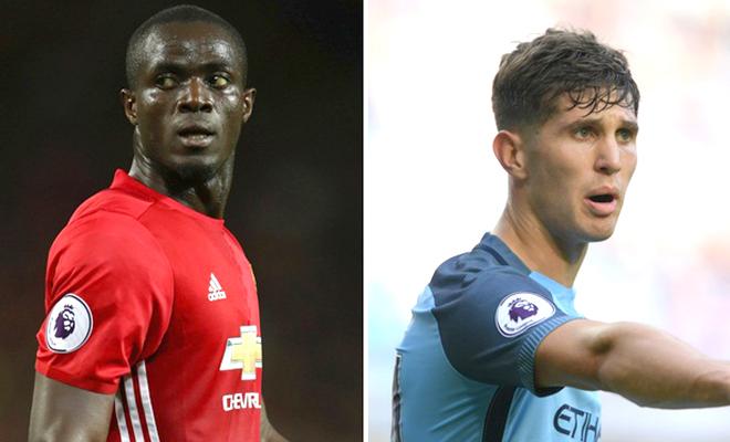Chuyện hàng thủ ở derby Manchester: Chờ hiệu ứng tân binh