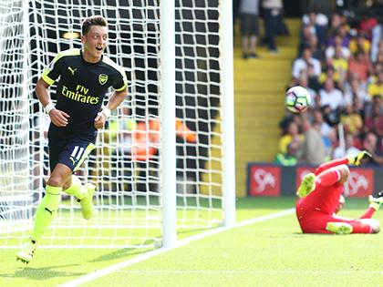 01h45 ngày 14/9, PSG - Arsenal: 'Pháo thủ' không còn là những đứa trẻ nữa