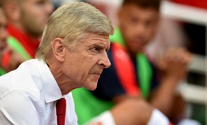 Arsene Wenger: 'Đây là Arsenal mạnh nhất trong 20 năm qua'