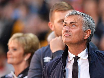 Đối thoại Jose Mourinho: 'Premier League xếp trên Champions League'