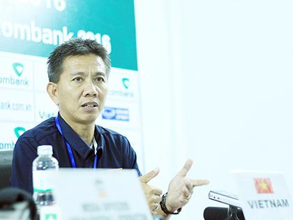 U19 Việt Nam dưới cái bóng lứa Công Phượng