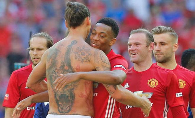 Mourinho: 'Man United không muốn đá Europa League'
