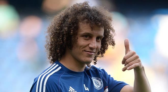 Thống kê về David Luiz: Liverpool cần đề cao cảnh giác