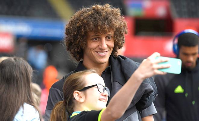 David Luiz sẽ giúp Chelsea của Conte linh hoạt hơn về chiến thuật
