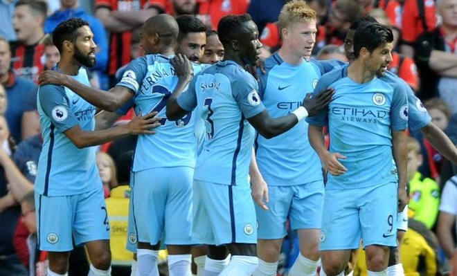 Guardiola gây SỐC: Man United yếu hơn cả... Bournemouth