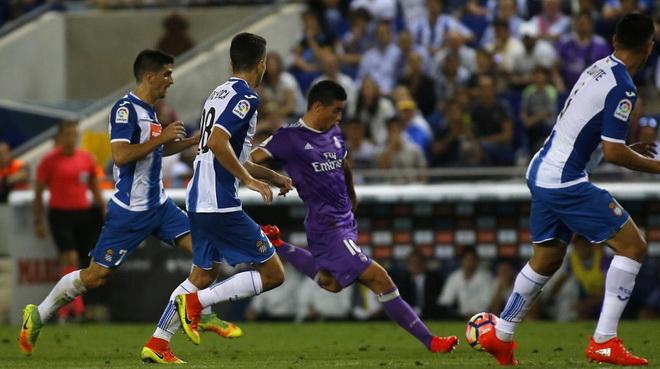 Real Madrid thắng liên tiếp: Zidane ngày càng 'cứng cựa' trên băng ghế huấn luyện