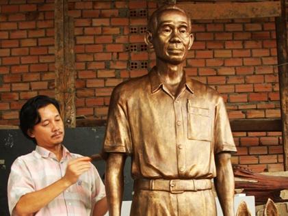 Tướng Phạm Xuân Ẩn sẽ 'xuất hiện' tại Đường sách TP.HCM