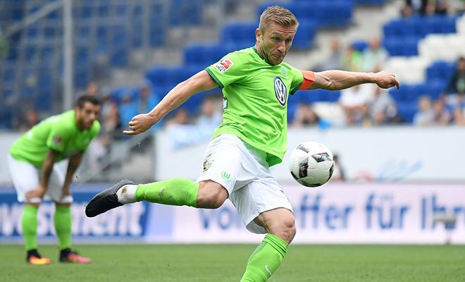 1h00, 21/09, Wolfsburg – Dortmund: Ngày Blaszczykowski tái ngộ Dortmund!