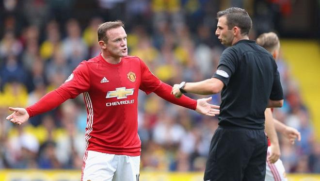 5 sơ đồ mà Man United có thể chơi mà không cần dùng Rooney