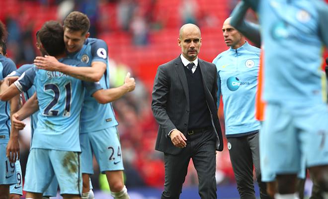 Man City: Guardiola quá thông minh khi kết hợp Silva - De Bruyne