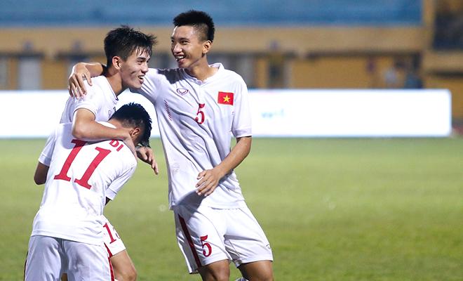 U19 Việt Nam và những thông điệp từ bóng đá trẻ