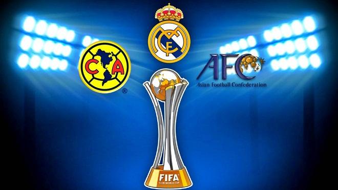 Real Madrid xác định được đối thủ ở FIFA Club World Cup 2016