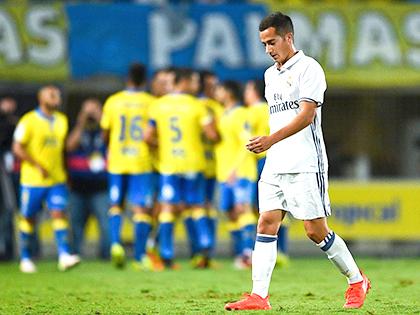 Không Casemiro, Real Madrid rất mong manh