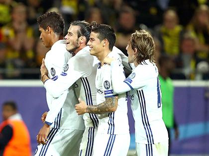 Real Madrid của Zidane vẫn hay, dù... hòa 3 trận liên tiếp