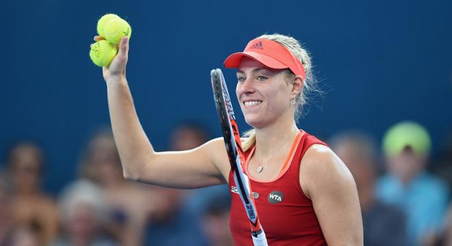 Tennis ngày 29/9: Số 1 thế giới thua sốc tại Vũ Hán mở rộng. Andy Murray được vinh danh