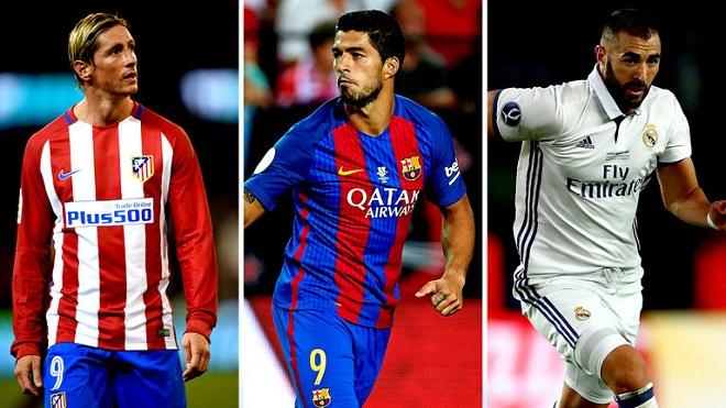 Atletico, Real và Barca quá mạnh, La Liga lại khiến cả châu Âu sợ hãi