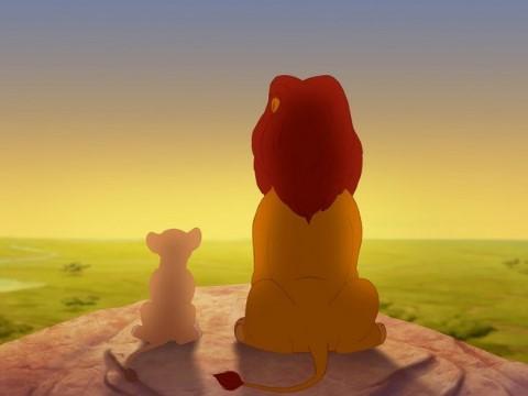 Sắp được xem 'The Lion King' do người thật đóng