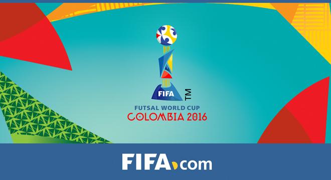 Argentina và Nga lần đầu vào chung kết World Cup Futsal