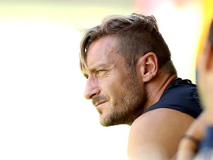 Francesco Totti và câu chuyện chưa kể