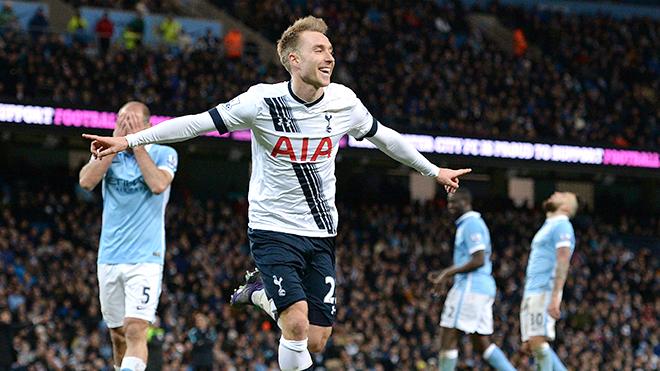 20h15 ngày 2/10, Tottenham-Man City: Kết thúc kỳ trăng mật của Guardiola?