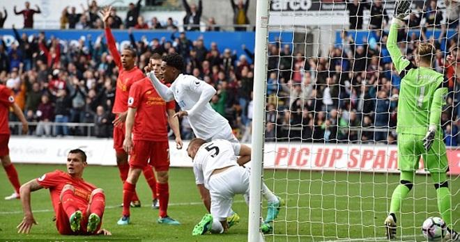 Juergen Klopp nổi điên, Liverpool chưa phải ứng viên vô địch đích thực