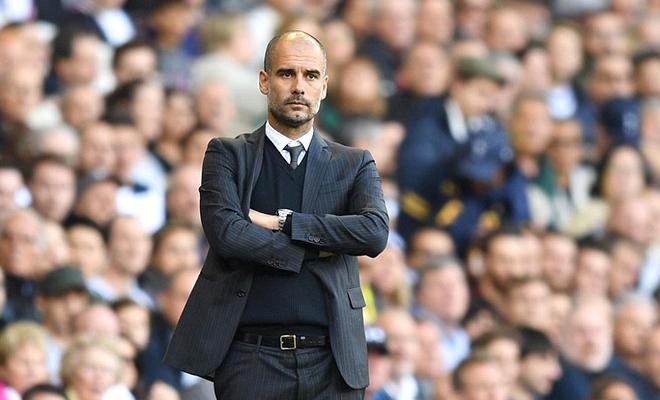 Man City thua Tottenham, Pep đã nếm đủ 'mùi cay đắng'