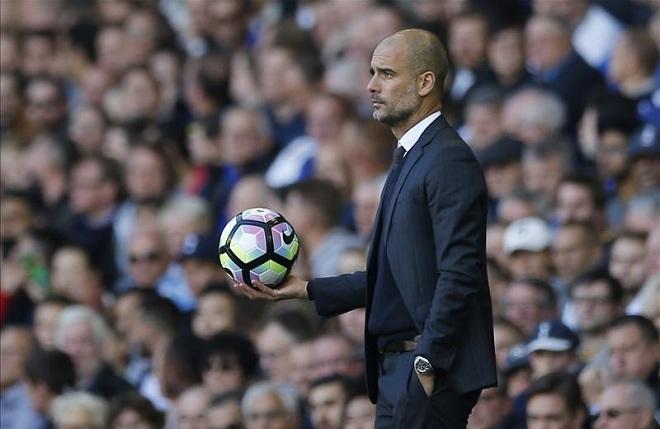 Guardiola: 'Man City không hoàn hảo. Chúng tôi yếu hơn Tottenham nhiều'