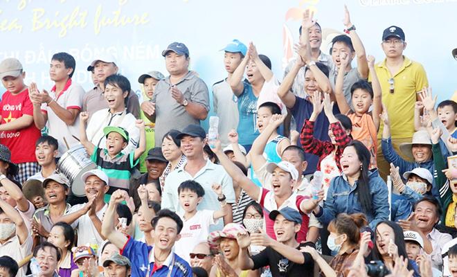 Bế mạc Đại hội Thể thao bãi biển châu Á lần 5 (ABG 5): 'Ngả mũ' trước chiến tích của chủ nhà