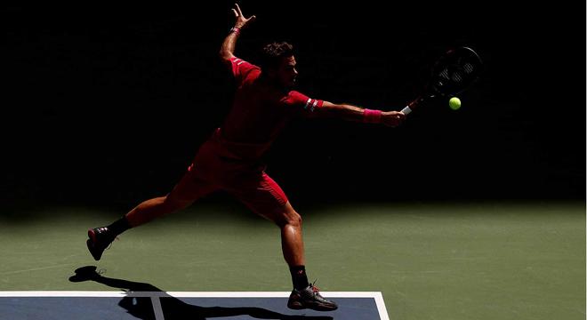 Stan Wawrinka tiết lộ lý do đánh bại Novak Djokovic tại US Open