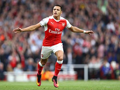 Mùa này, cả 3 tuyến của Arsenal đều mạnh