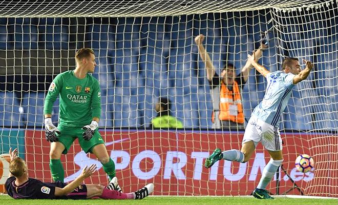 Barcelona khởi đầu mùa giải nhọc nhằn: Học thất bại, đón thành công