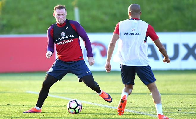 Đội tuyển Anh: Không Kane, cơ hội nào cho Rooney?