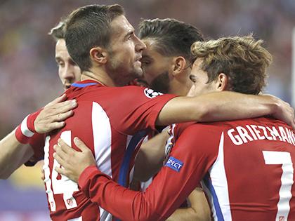 Tại sao Atletico ngày càng đáng sợ?