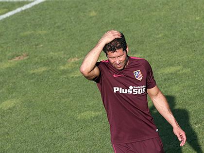 Quyền lực và sức hút của Simeone giúp Atletico chẳng sợ Barca, Real Madrid