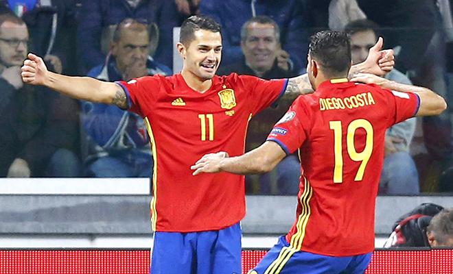 Đội tuyển Tây Ban Nha: Nuối tiếc trong những lo toan