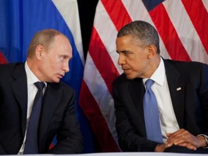 Sự đối đầu Nga - Mỹ nguy hiểm hơn thời Chiến tranh Lạnh