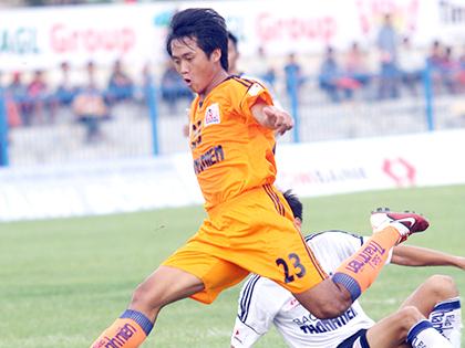 SHB Đà Nẵng bỏ giải U21 vì thiếu người