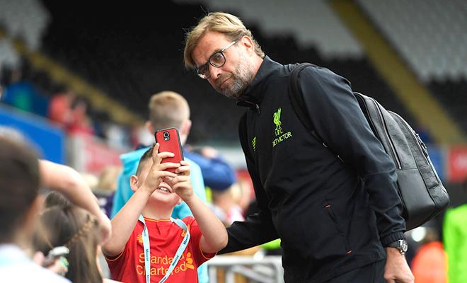 Juergen Klopp: Người có cây đũa thần của Liverpool