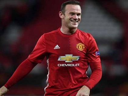 Man United có thể phải bồi thường 26 triệu bảng cho Rooney