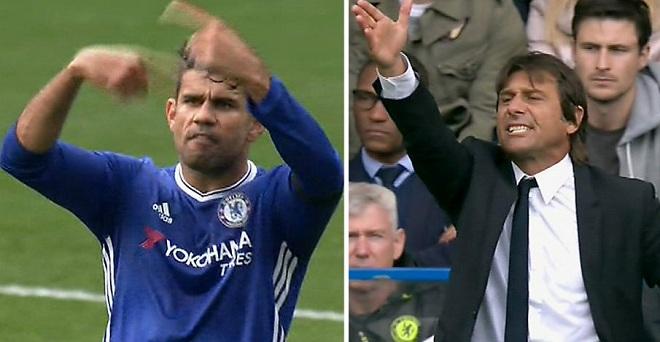 Conte: 'Đây là trận HAY NHẤT của Chelsea'. Hazard: 'Tôi hạnh phúc vì được đá số 10'