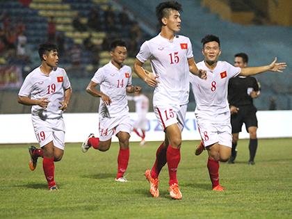 20h30 ngày 17/10, U19 Việt Nam – U19 UAE: Sứ mệnh viết lại lịch sử