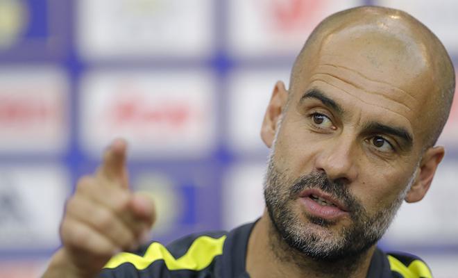 Pep Guardiola: Luôn là sứ giả của Barca vĩ đại