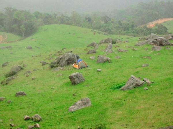 Thăm Đồng Cao, Sơn Động - Thảo nguyên giữa núi đồi Bắc Giang