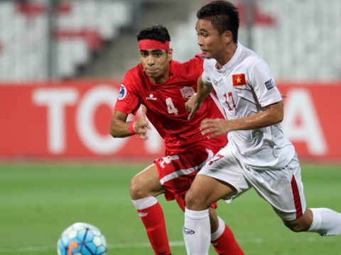 U19 Việt Nam dự World Cup U20, đối đầu toàn 'cao thủ'