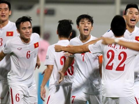 HLV Hoàng Anh Tuấn bật mí 'chiêu' hạ U19 Bahrain, giành vé dự World Cup