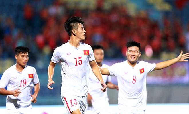 U19 Việt Nam tỏa sáng nhờ vươn lên từ bóng tối