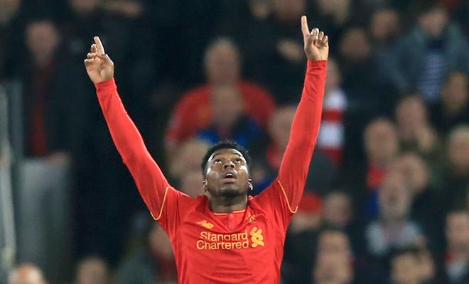 Với Liverpool của Klopp, Sturridge chỉ để đá Cúp Liên đoàn?