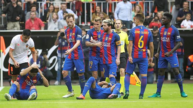Có hay không chuyện Barcelona tự khiến mình bị ghét?